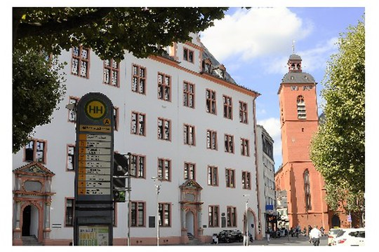 Leibniz Institute of European History (IEG) - Fellowships for Doctoral Students