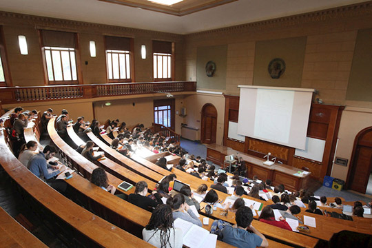 The University of Bologna confirms its position as the top university in Italy in the Times Higher Education ranking