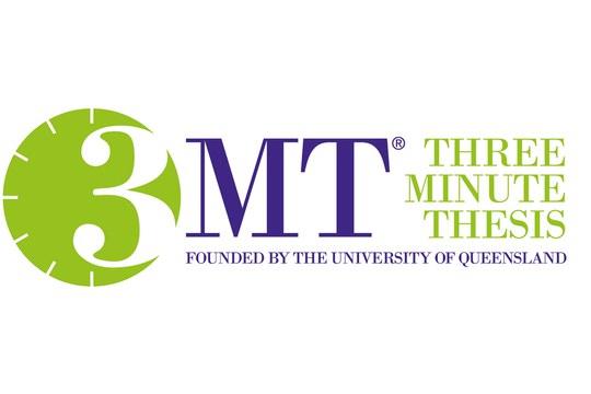 3MT Competition - La tua ricerca, 3 minuti, 1 slide, 1 giuria, 1 vincitore