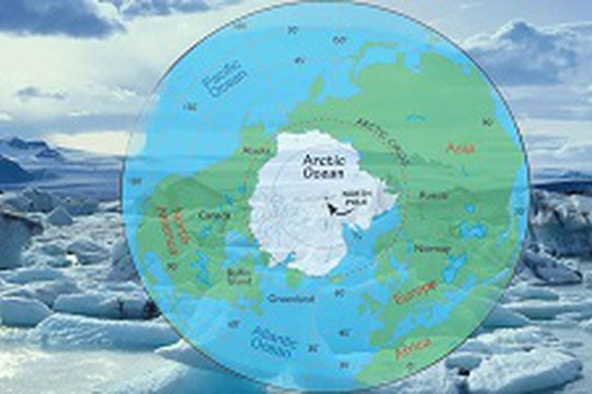 """9th International Research and Practice Conference """"Advancing the Humanities in the Arctic Region: History and Traditions of the Arctic Peoples in Changing Climatic Conditions"""""""