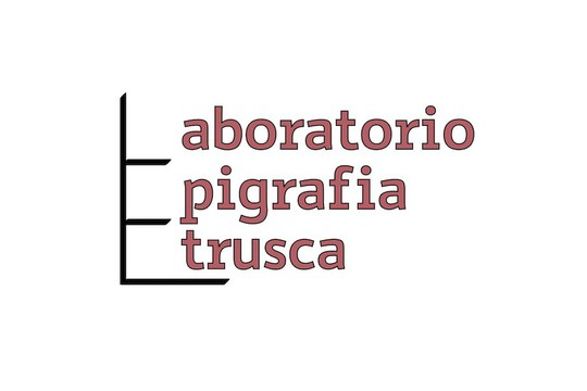 Online il sito del LEE - Laboratorio di Epigrafia Etrusca