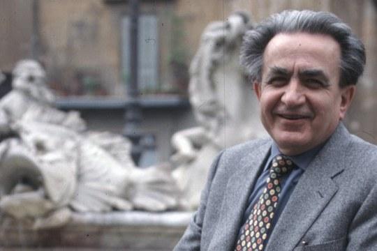 Archiginnasio d'Oro in memoria di Paolo Prodi.