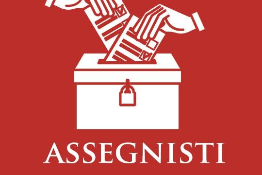 Elezione dei rappresentanti degli assegnisti di ricerca nel Consiglio del DiSCi. Proroga del termine per le candidature: ore 12 del 24 settembre 2020