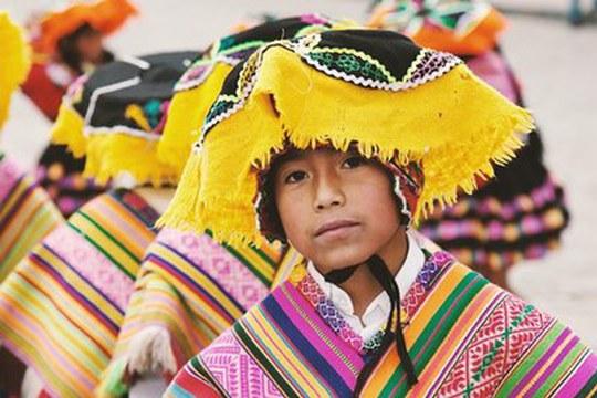 Dalle Ande all'Amazzonia, la storia dei popoli del Sud America rivelata dal loro DNA