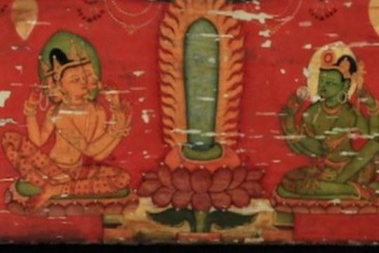 Gli incontri di lettura del poema sanscrito Bhikṣāṭanakāvya di Utprekṣāvallabha riprendono da giovedì 4 febbraio al 6 maggio 2021