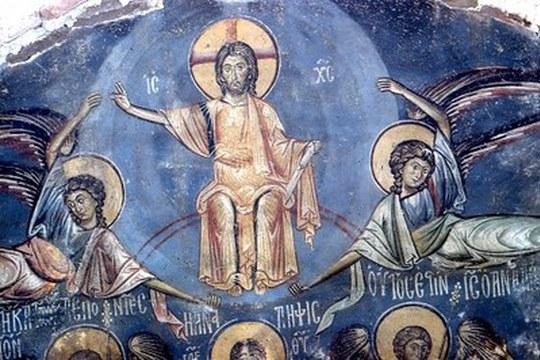 L'impero bizantino rivive attraverso i volti dei suoi protagonisti