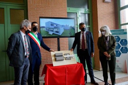 Nuovi spazi per la didattica al Campus di Ravenna: al via i lavori di ampliamento del complesso di via Sant'Alberto
