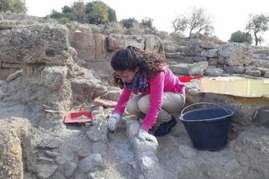 Nuovo scavo per la Missione Archeologica Unibo ad Agrigento