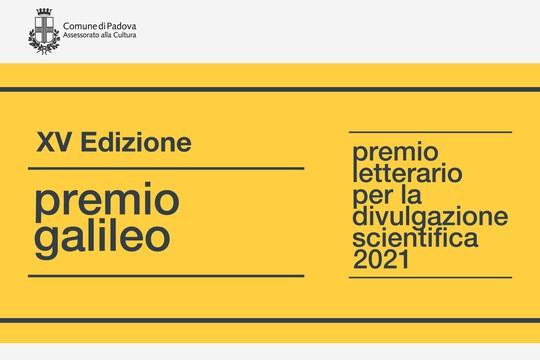 Premio Galileo 2021: un'opportunità per i suoi studenti per far parte della Giuria del Premio