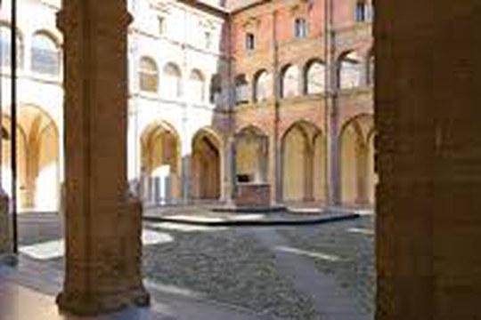 Sede di San Giovanni in Monte - Chiusura anticipata durante il mese di gennaio