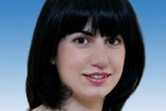 Soggiorno di studio presso il DiSCi della Prof.ssa Mara Baghdasaryan della Yerevan State University (Department of European Languages and Communication)