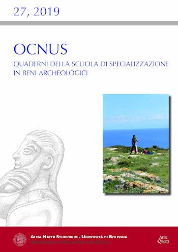 Immagine della copertina del volume